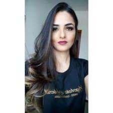 Profil utilisateur de Fernanda Cristina