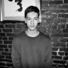 Perfil do utilizador de 晋宇