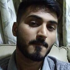 Shahrukh Brugerprofil