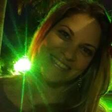 Profil utilisateur de Patrícia Soriano