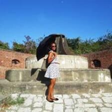 Profil utilisateur de Shauna-Kay