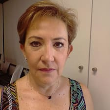 Maria Veronica Kullanıcı Profili