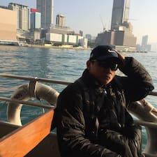 Perfil do usuário de Anh Quang