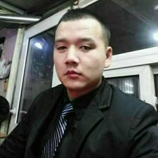 Profil Pengguna 茂林