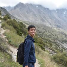 Ruibin User Profile