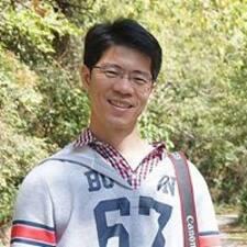 國荃 - Profil Użytkownika