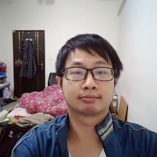 紹良 User Profile