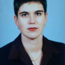 Profilo utente di Marijana