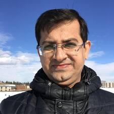 Balaram User Profile