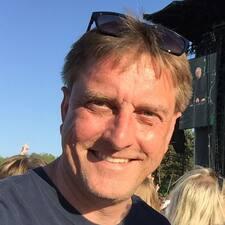 Jan Juul Kullanıcı Profili