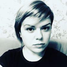 Евгения Brugerprofil