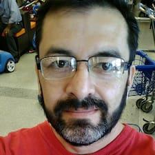 Evaristo Kullanıcı Profili