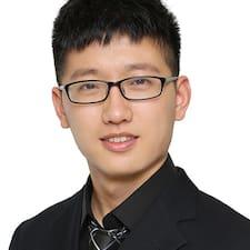Guanlun User Profile