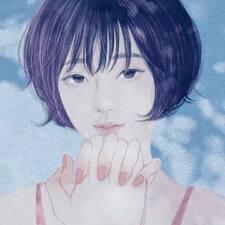 李木子 felhasználói profilja