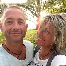 Christèle Et Matthieu User Profile