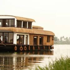 Nutzerprofil von Kerala House Boats