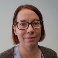 Jenni Brukerprofil
