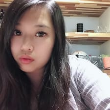 Profil utilisateur de Wan Chun