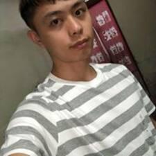 Jyum Hong felhasználói profilja