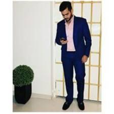 Profilo utente di Rayyan