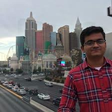 Profil utilisateur de Arun S