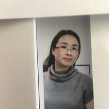 Profil utilisateur de 丽琴