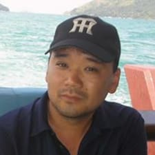Jaime Riyuiti User Profile