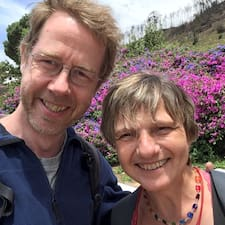 Profil utilisateur de Marianne & Benedikt