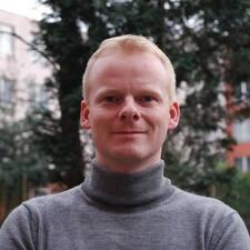 Xander User Profile