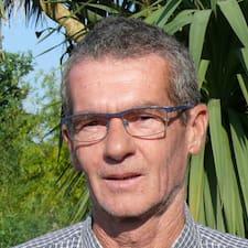 Tanguy felhasználói profilja