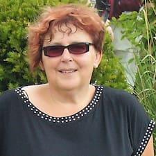 Irmgard - Uživatelský profil