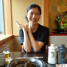 Jiyu User Profile