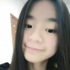 宇婧 User Profile