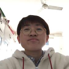 Profil utilisateur de 砥