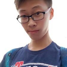 烯潼 User Profile