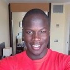 Profil utilisateur de Ousman