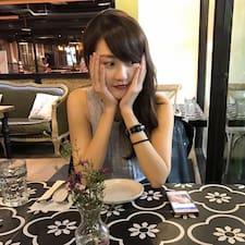 Nutzerprofil von Chia-Yang
