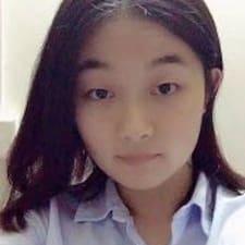 燕红 - Uživatelský profil
