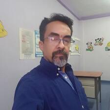 Juan Carlos Brukerprofil