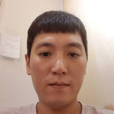 Profil utilisateur de Donghoun