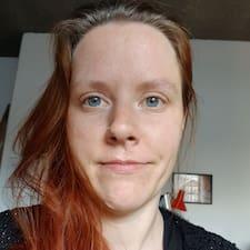 Ida Kristine Brugerprofil