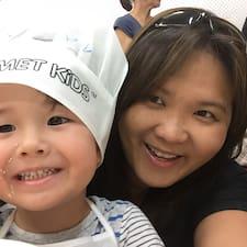 Профіль користувача Wan-Yin (Vivian)