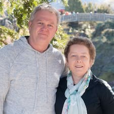 Stephen And Mary User Profile