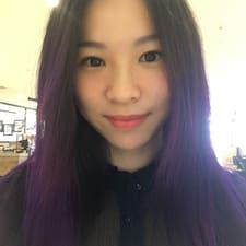 Profil utilisateur de Rosie
