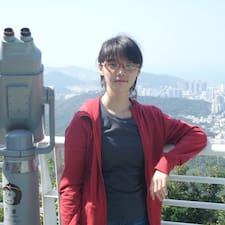 哲因 User Profile