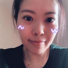 Yingshu User Profile