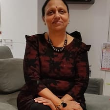 Kalpana User Profile