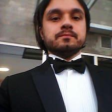 Luiz Henrique felhasználói profilja