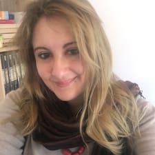 Profilo utente di Floriana