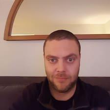 Brad User Profile